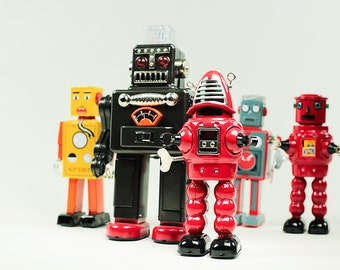 Reservoir Bots