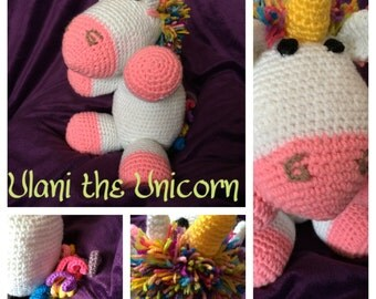 Ulani the Unicorn