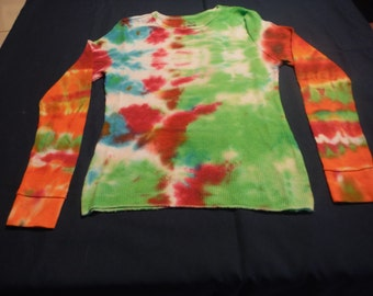 Fruit of the Loom small thermal shirt