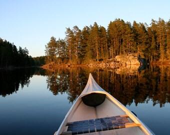 Swedish Wilderness