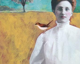 Agnes - Print