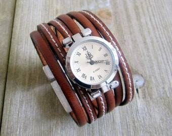 "Shop ""magnetic clasp"" in Watches"