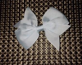 Baby Blue Clip