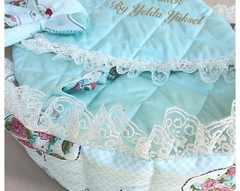 Baby Swaddle, Carrycot, Sleeping bag, Unique Baby Gift