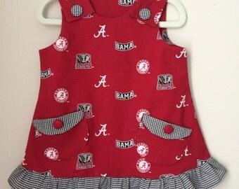 Alabama Dress