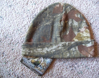 Camo toddler/infant hats