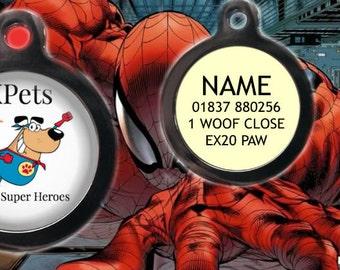 X-Pets ID Tag - Free Shipping