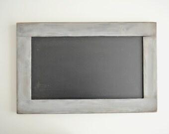 Chalkboard, Wooden Chalkboard, Small Blackboard