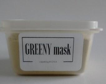 Greeny Mask