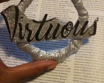 Virtuous Earrings!!!