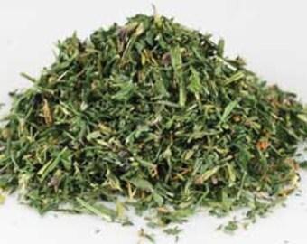 Alfalfa, Cut (medicago Sativa)
