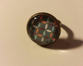 Ring Grey