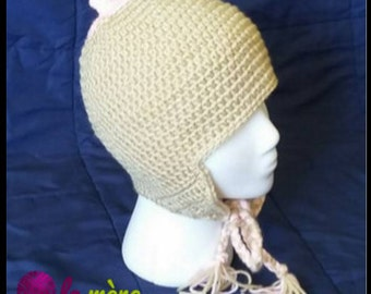 Tuque breast for child