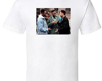 2Pac Juice T-Shirt