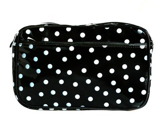 waterproof bags - cosmetic bag - laundry bag - bag - Necesaire from oilcloth