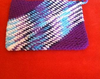 Handmade Crochet Potholders