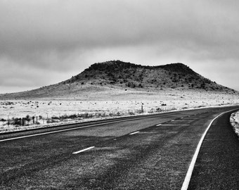 West Texas - Marfa