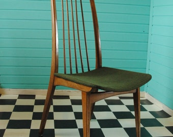4 x vintage chairs