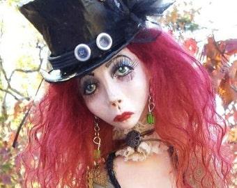 Steam Punk Sarah