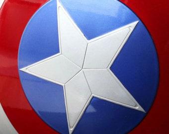 Custom-CATTOYS Captain America Shield