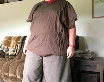 Wrap Pants + Tunic for LARP