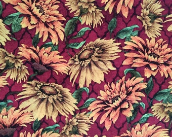 Sunflower Throw Pillow-Solid