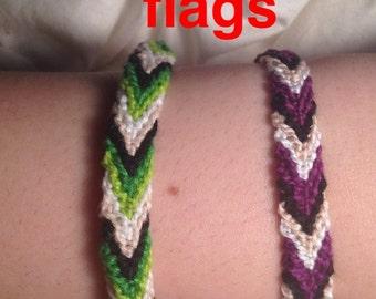 Identity Bracelets