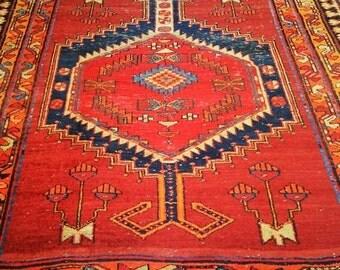Vintage Persian Sarab