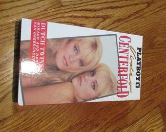 VHS Tape Playboy