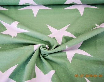Jersey big star Green