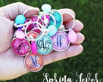 Spring Style Custom Key Chain
