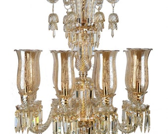 CBO 8-Light Chandelier