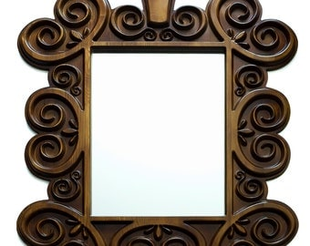 Magic Mirror for Princesses of all ages