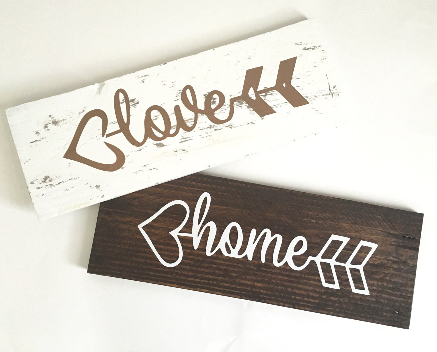 Home wood sign pallet signs by letterflydesigns