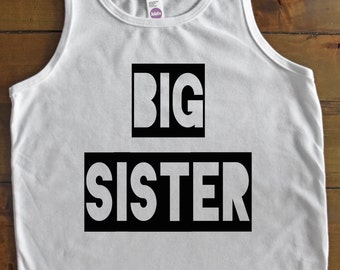 Big/Little Brother/Sister *Tank*
