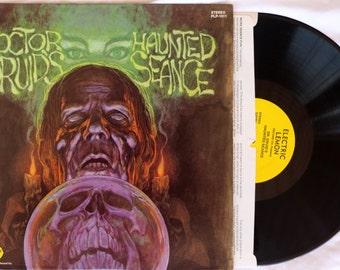 Doctor Druid's, Haunted Seance - PLP-1911 - 1973