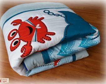 Wish baby blanket quilt blankie baby blanket