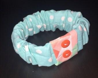 Print Mix Newborn Headband