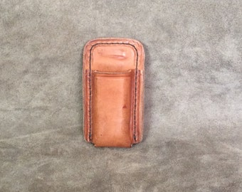 Magazine Pouch Single Stack 380 Leather