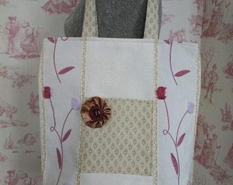 Style Tote handbag