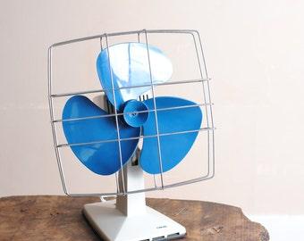 Fan vintage Calor/table/industrial fan