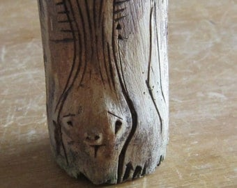 Wood Sprite in Elder Wood