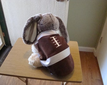 Football Costume for Dogs