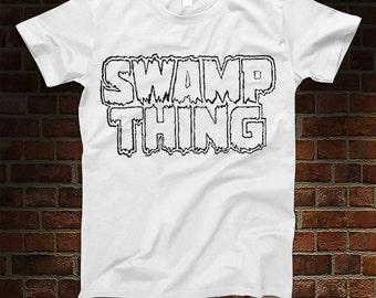 Swamp Thing T-Shirt
