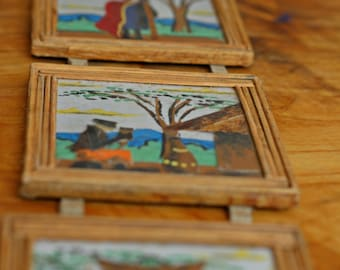African images for wall