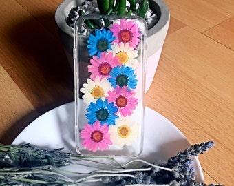 1/2 year big sale!!Pressed Flowers Iphone cases,dry flowers iphone cases,iPhone 5, 5s,5c,SE case,iPhone 6, 6s,  6 plus, 6 plus s cases.