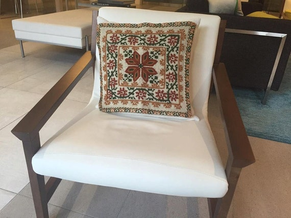 Hypoallergenic Throw Pillow Covers : Throw Pillow Covers by DahliasArtesania on Etsy