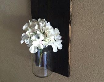 Wall Decor - Flower Vase