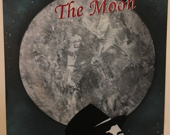 Fly Me To The Moon - Keegan