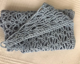 Frost - scarf for cold days